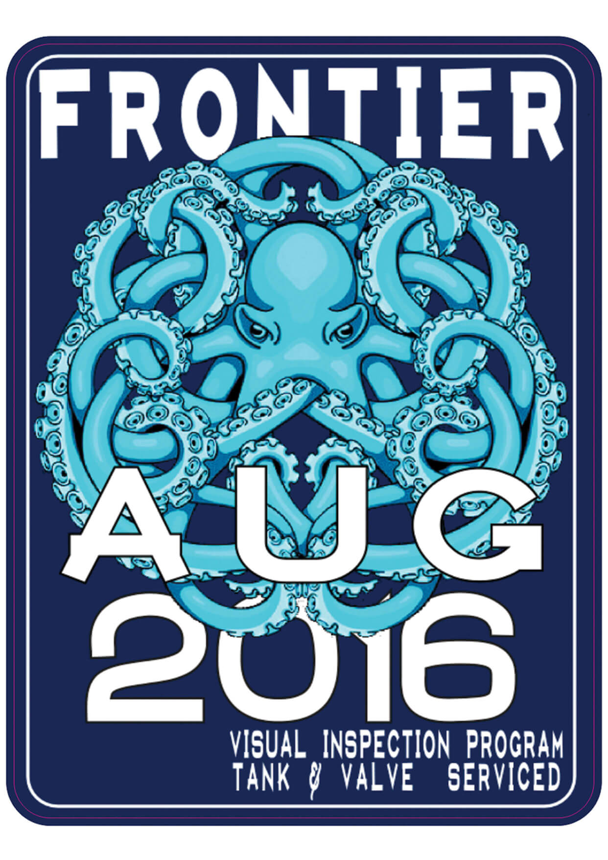 Frontier Scuba
