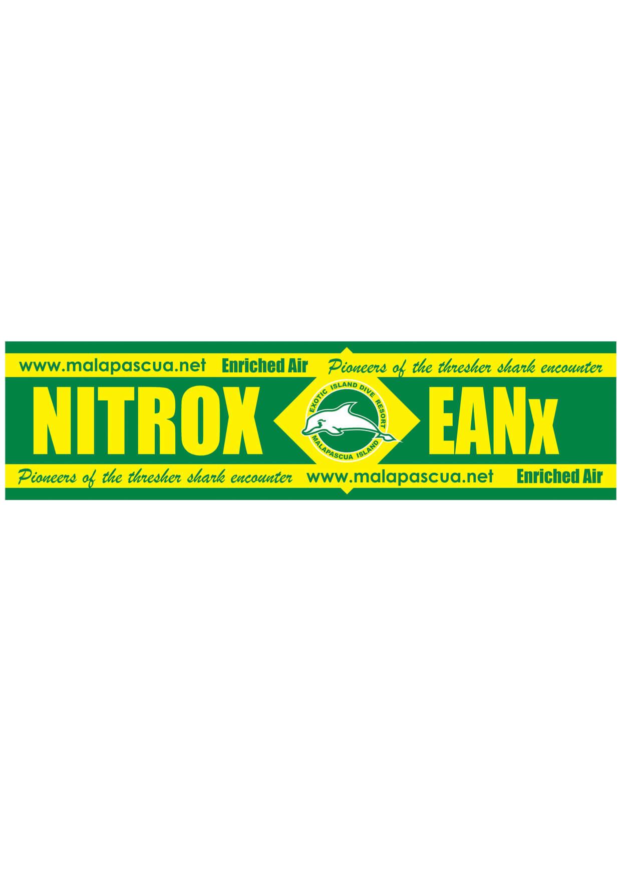 Malapascua Nitrox