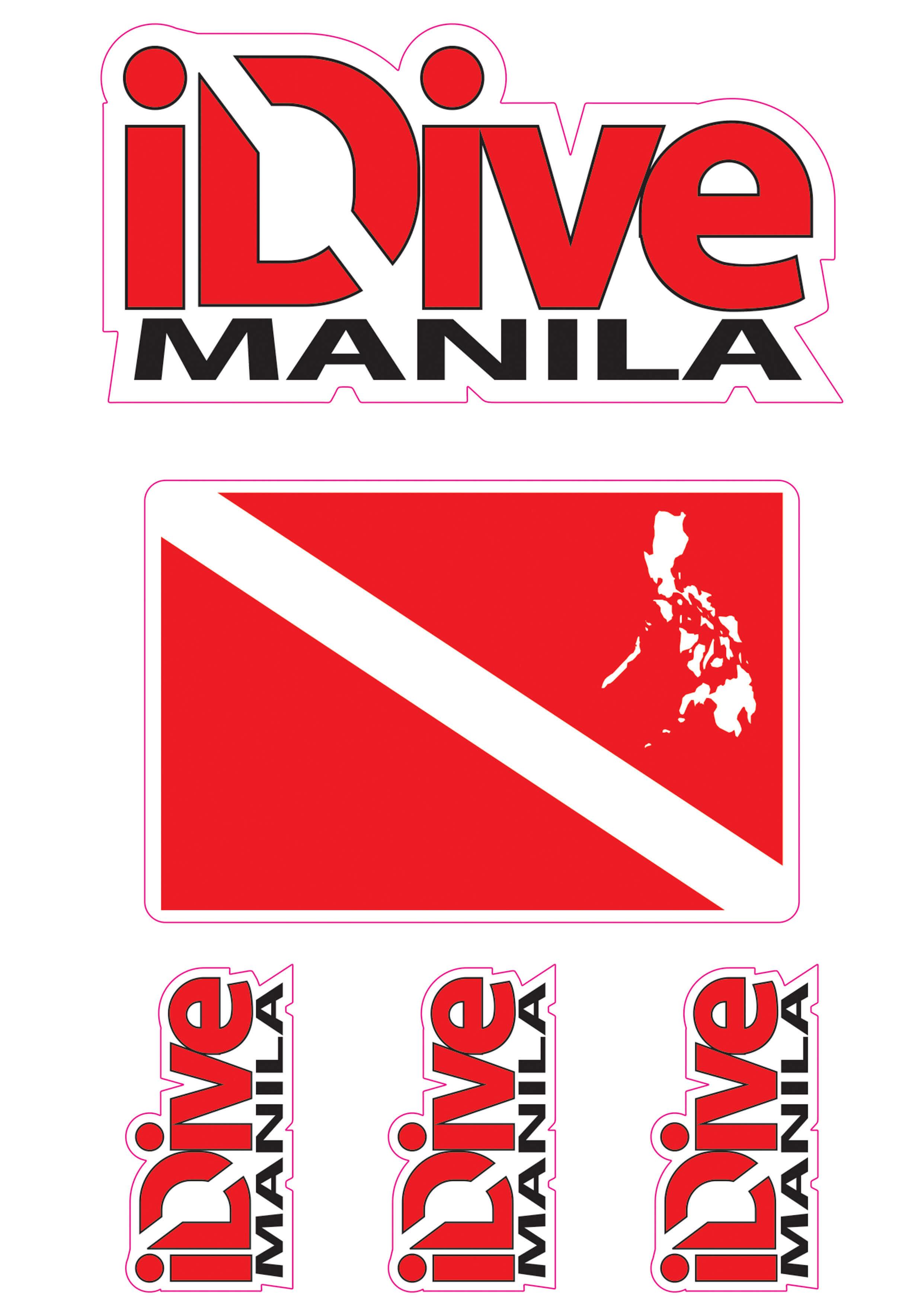 iDive Manila